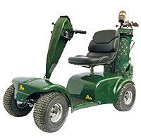 elektromobil golf caddies. Black Bedroom Furniture Sets. Home Design Ideas